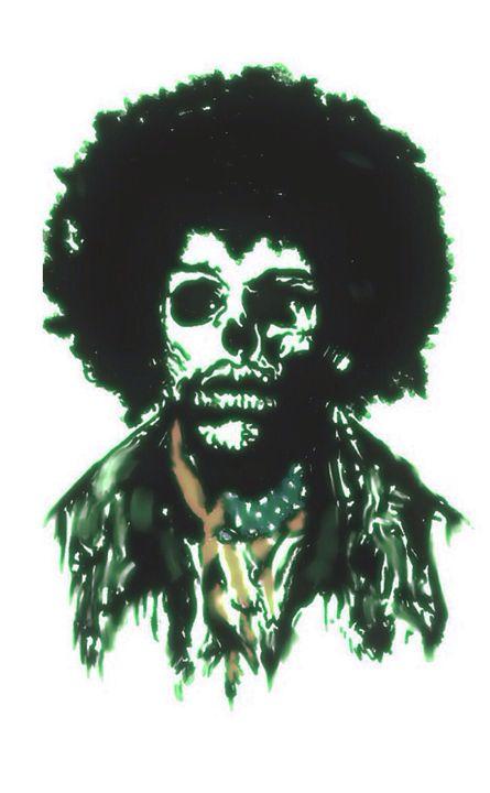 Hendrix - Nedgeeee