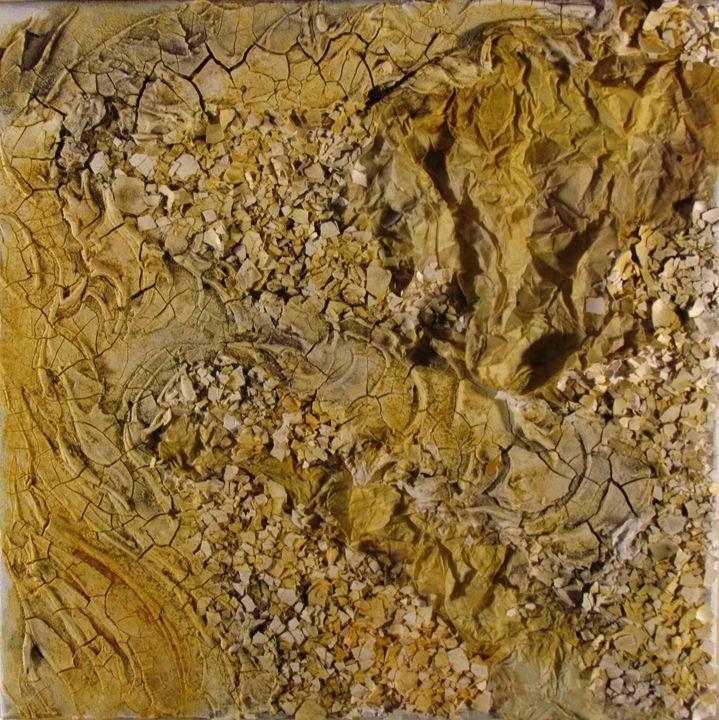 Turmeric - Kathryn Kost