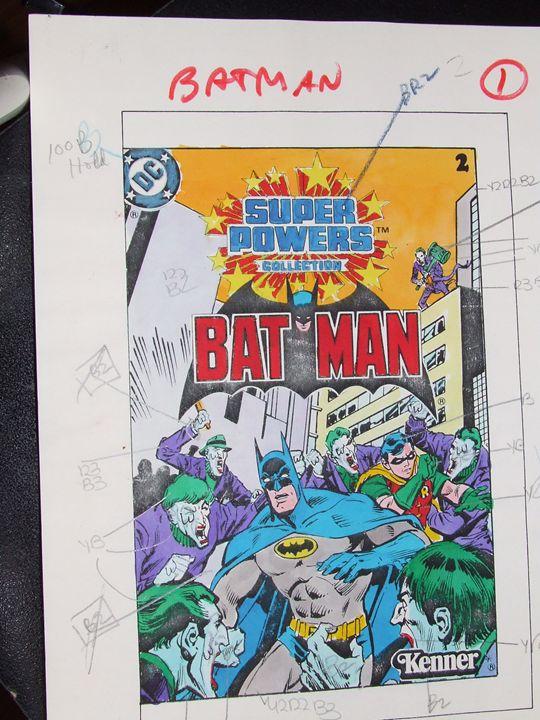 BATMAN COLOEST PAGE - ART_FOR_U_99