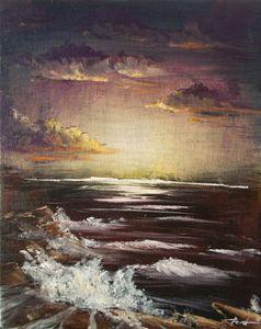 Rough Tides