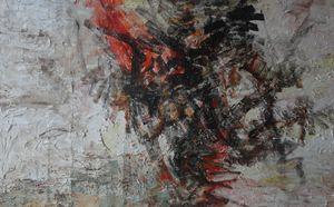 abstrak Palet