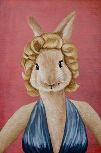 Bunny Marilyn