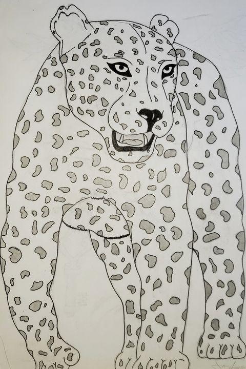 Jaguar - Vision