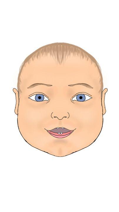 Baby - Alexandria Carrell