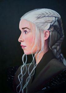 My Daenerys