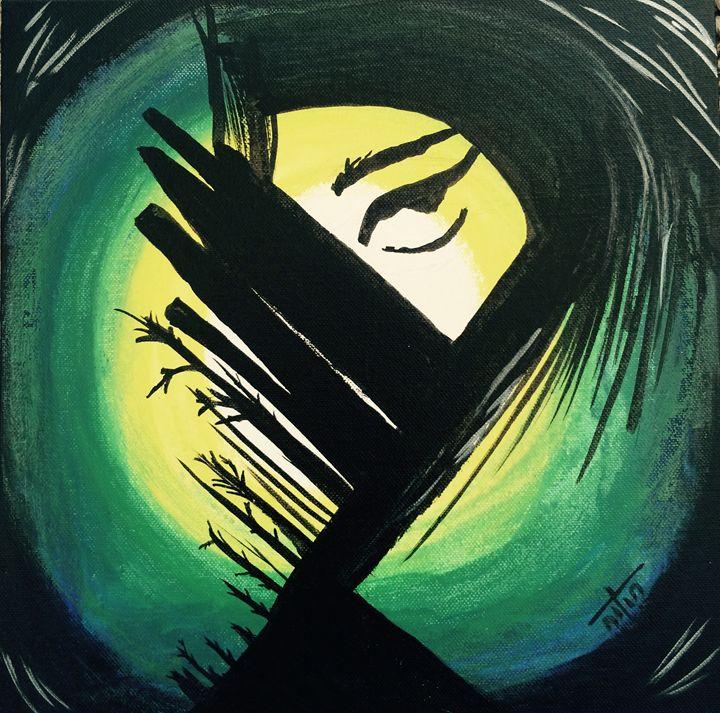 The Glance - Go Art