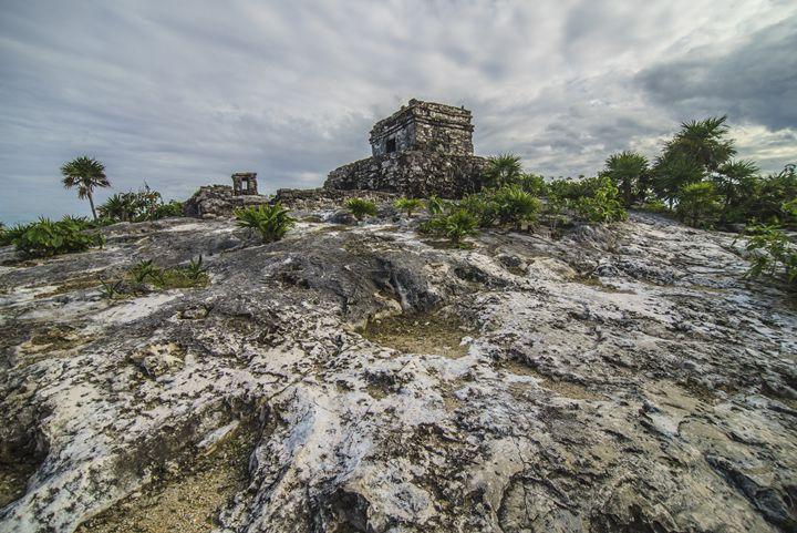 Ruins - Danulis ART