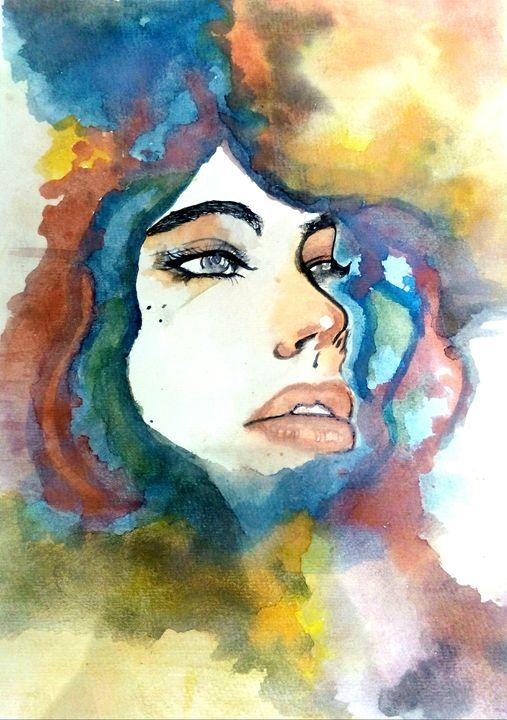 Her Face - Anie Torres