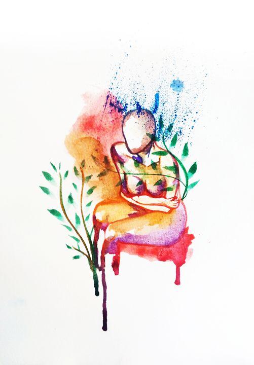 Her Soul - Anie Torres