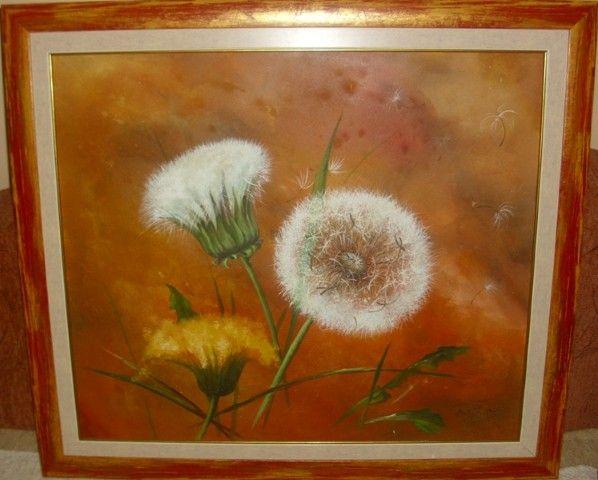 DANDELION - ARTS FROM SERBIA