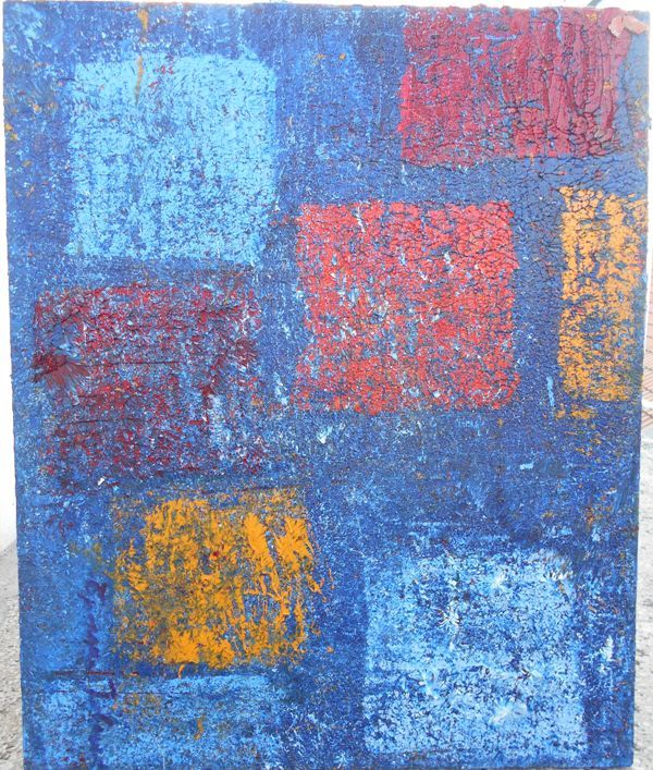 ABSTRACTION 5 - ARTS FROM SERBIA