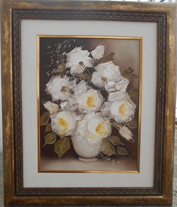 WHITE ROSES - ARTS FROM SERBIA
