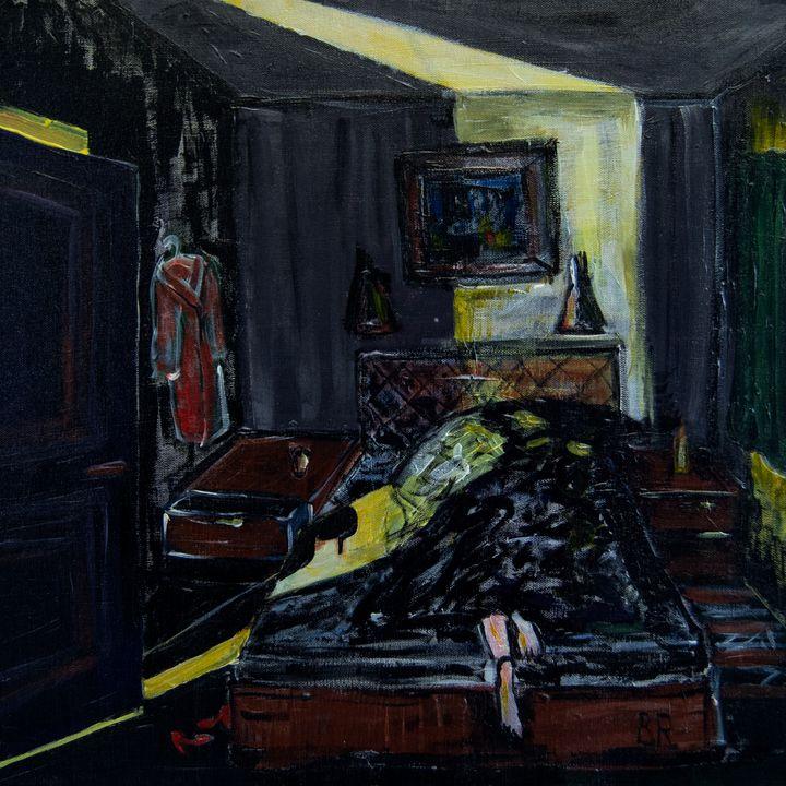 In Flagranti - Boris R