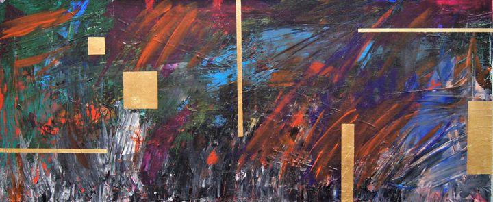Longform Composition - Boris R