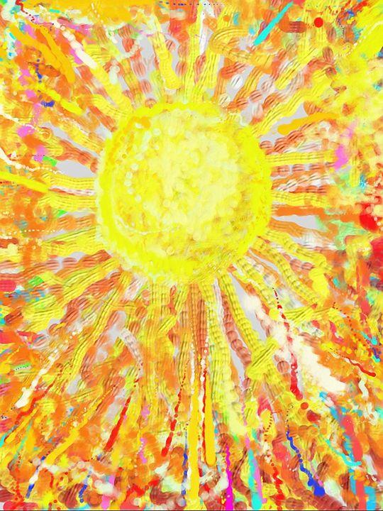 Sun 4 - JupiterFreeman