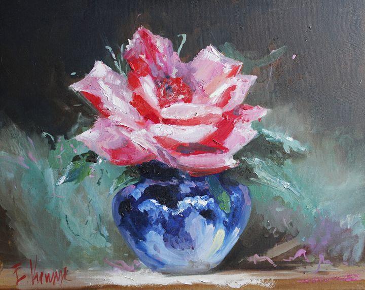Flower Bud - Evgeniya Uspeh