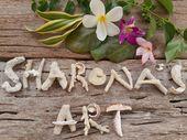 Sharona's Art