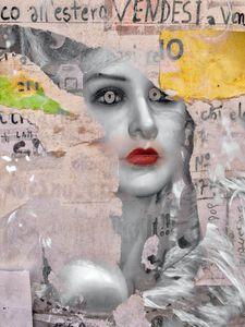 Venetian beauty - Gabi Hampe