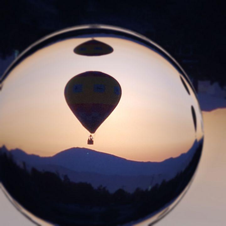 Balloon Races - @PostNoteJazz