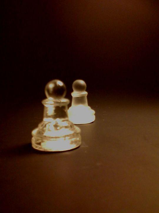 Pawns - @PostNoteJazz