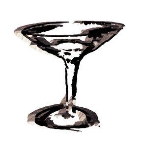 Martini Glitch