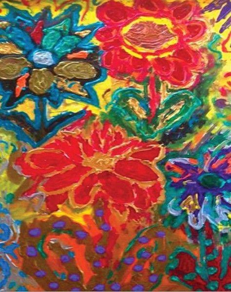 Sample Happy 1 - Gallery 3 Bishop Arts