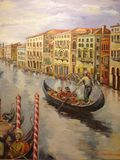 Gondola tour