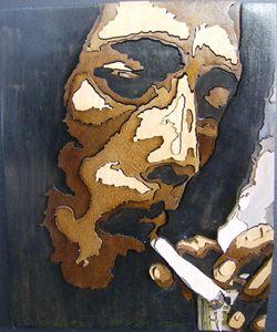 Smoking Bob