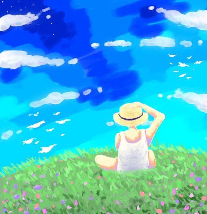 Beautiful Day - Starlu