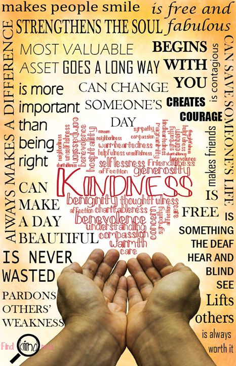 What is Kindness - Starlu