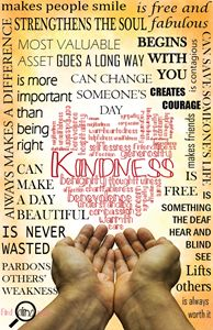What is Kindness