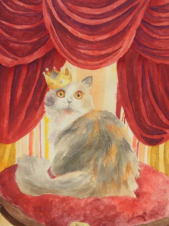 Royalty - Starlu