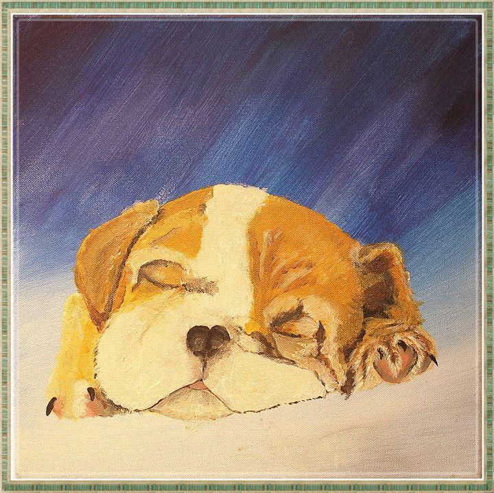 puppy dream_a.z. - MiNi Part-of-Me