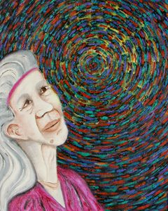 Wheel of Life - Calliope Braintree's Tarot Series