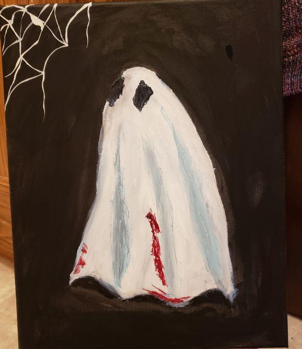 Little spook - Lisa