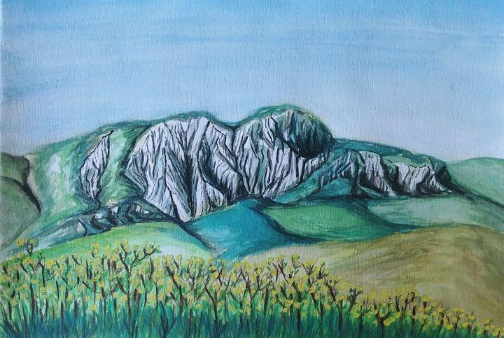 Tuscan Craggs - Rachel Dziga