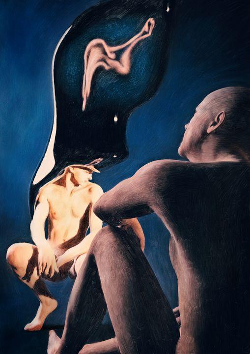 Metamorphosis - Marina Blaskovic