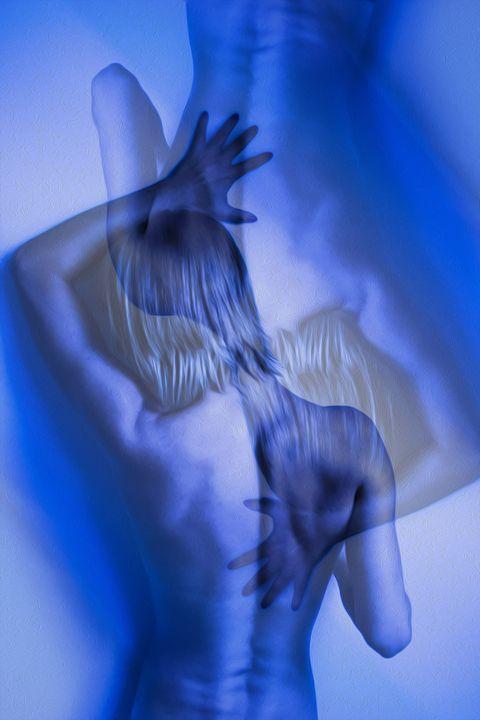 A dream that is a name - Marina Blaskovic