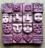 20 x 20 Glazed Puzzle