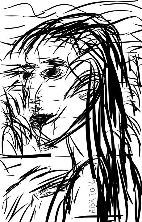 Portrait XII - ABR