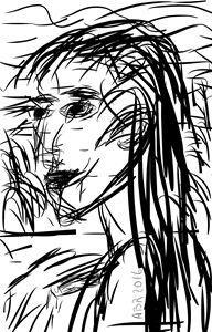 Portrait XII