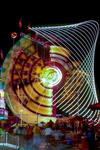 Different Swirl - Dark Lite Foto
