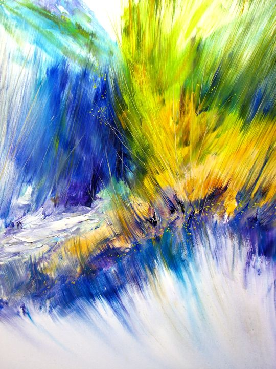 It's Only A Dream - Dave E. Iles Fine Art