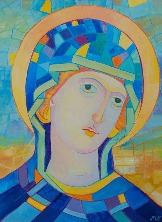 Mona Lisa Super bestseller pop art - Modern Oil Painting Gallery