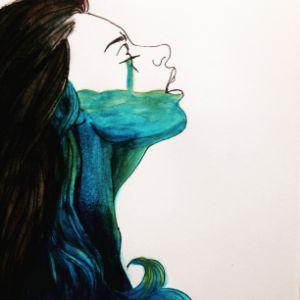 Don't Let Me Drown - Melancholic Hue