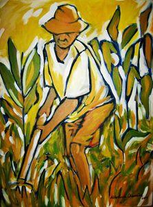 Rural worker