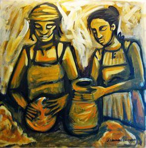 Craftswomen