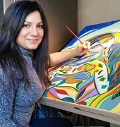 Gallery de Sara Tamjidi