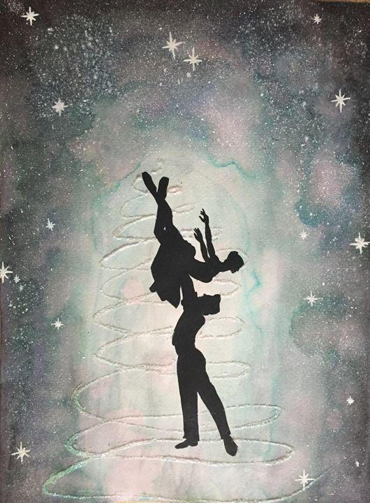Stars dance - Julie tang