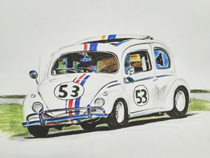 Herbie, maybe?